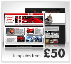 Buy Web Templates
